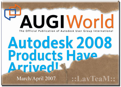 AUGIWorld Magazine