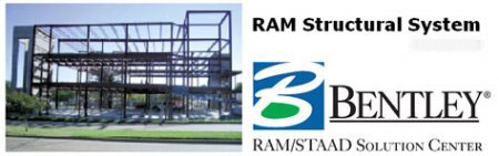 RAM Structural System 11.30.00.00