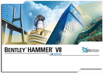 Bentley HAMMER XM 08.09.400.34 English