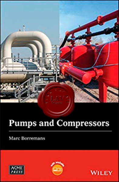 Marc Borremans - Pumps & Compressors