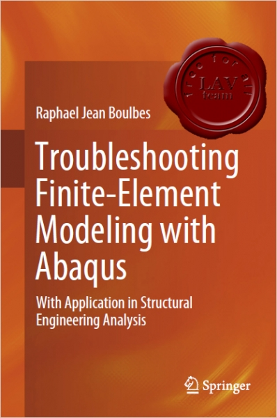 Troubleshooting Finite-Element Modeling with Abaqus