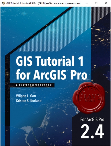 GIS Tutorial 1 for ArcGIS Pro 2.4: A Platform Workbook