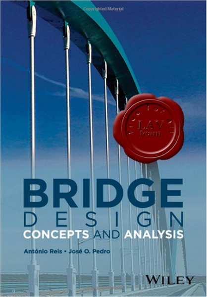 Bridge Design: Concepts and Analysis
