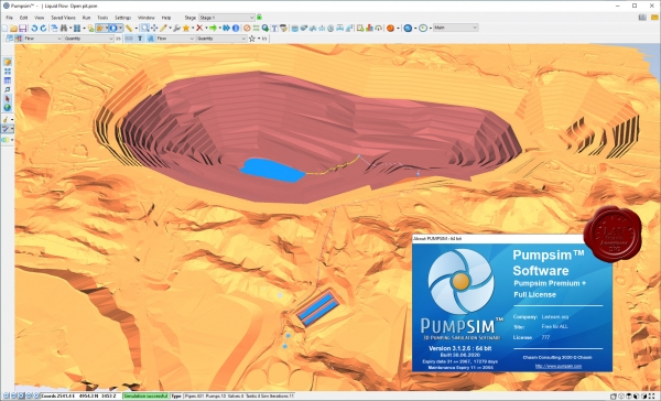 Howden Group PumpSim Premium v3.1.2.6