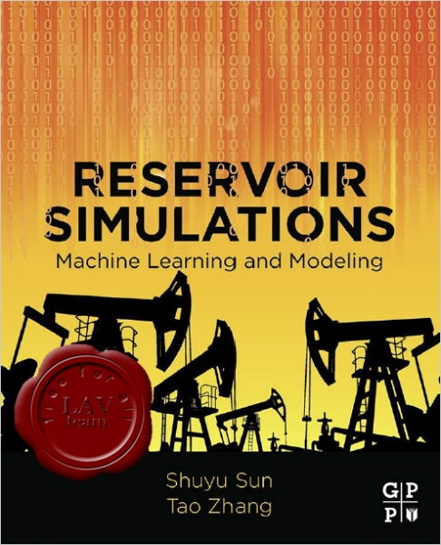 Reservoir Simulations: Machine Learning and Modeling