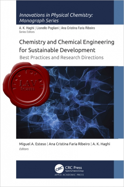 Chemistry and Chemical Engineering for Sustainable Development