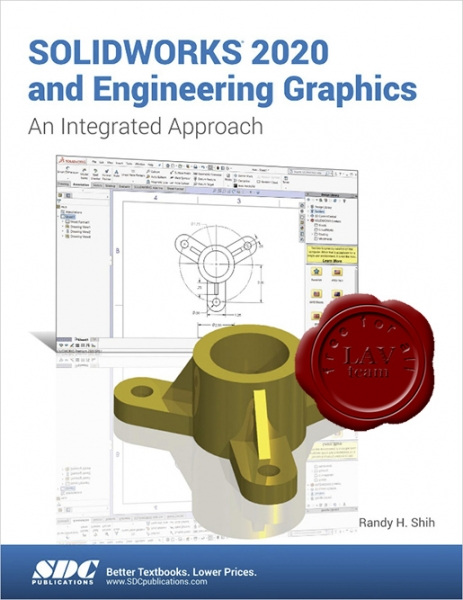 SolidWorks 2020 and Engineering Graphics