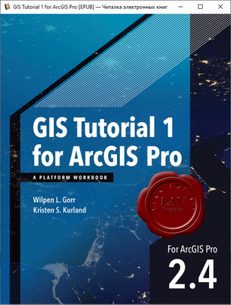 GIS Tutorial 1 for ArcGIS Pro