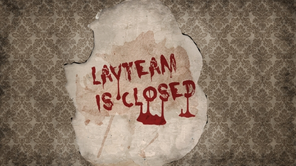 LAVteam project is closed