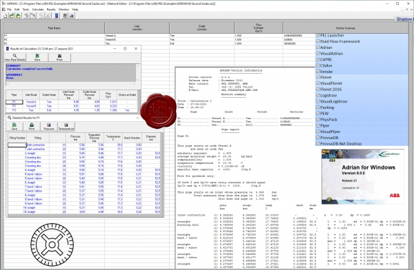 ABB PEL software PEL Suite release 23.0